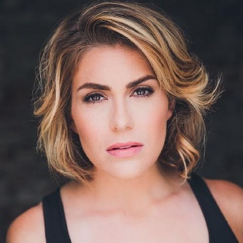 Kate Loprest
