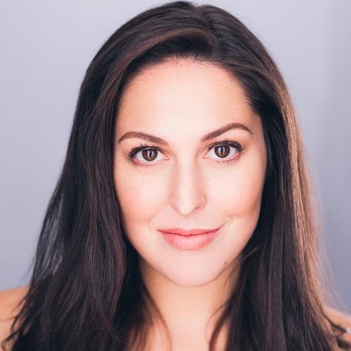 Rebecca Kuznick
